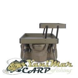 Avid Carp Double Decker Bivvy Organiser