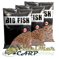 Dynamite Baits Big Fish Pellets