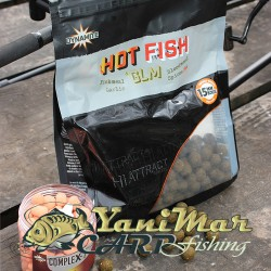 DYNAMITE BAITS Hot Fish GLM Boilie