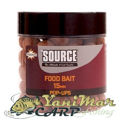 Dynamite Baits The Source Pop Up