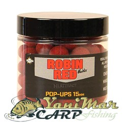 Dynamite Baits Robin Red Foodbait Pop-Up 15mm