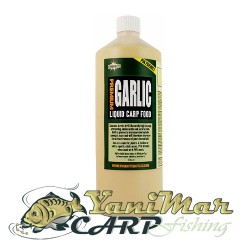 Dynamite Baits Liquid Carp Food 1 Liter Garlic