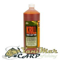 Dynamite Baits Liquid Carp Food 1 Liter Krill