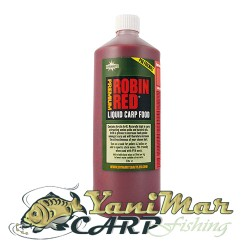 Dynamite Baits Liquid Carp Food 1 Liter Robin Red
