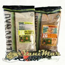 Dynamite Zig Cloud Milky Mix