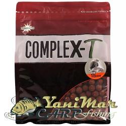 DYNAMITE BAITS CompleX-T Boilies 18 - 20mm