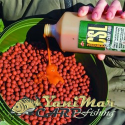 Dynamite Baits Liquid Carp Food 1 Liter CSL