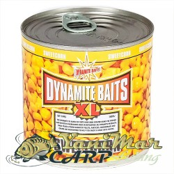 Dynamite Baits XL Sweetcorn