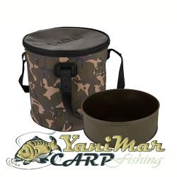 Fox Aquos Camo Bucket Insert 17L