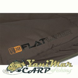 Fox Flatliner 3 season Bag