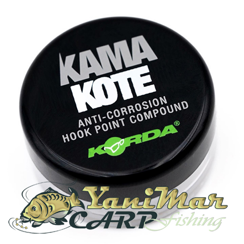 Korda KamaKote Hook Point Compound