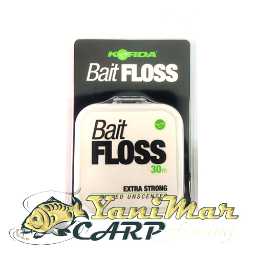 Korda Bait Floss