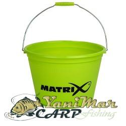 Matrix Groundbait Bucket 25 Litre