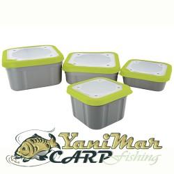 Matrix Bait Boxes Solid Top