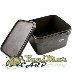 Nash Rectangular Bucket
