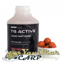 Nash TG Active Bait Soak
