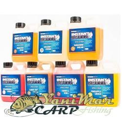 Nash Liquid Instant Action Spod Syrups