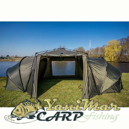 Nash Base Camp