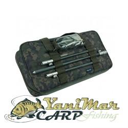 Shimano Trench 3 Rod Buzzer Bar Bag