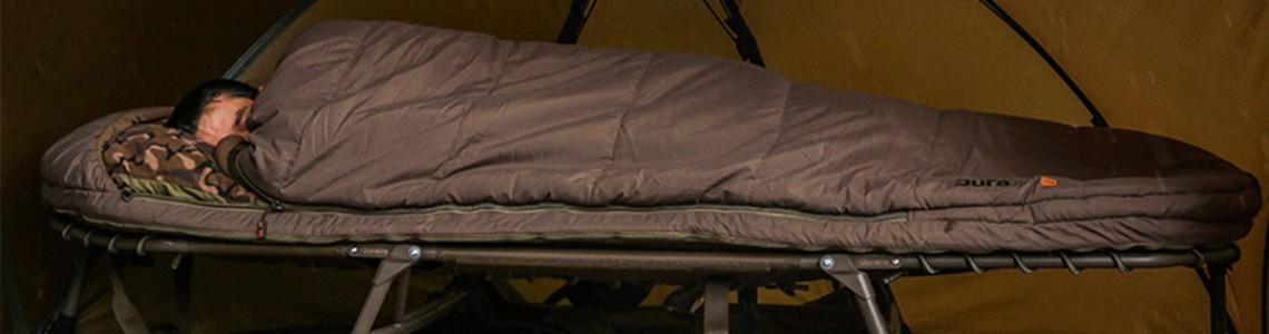 Спални чували и възглавници