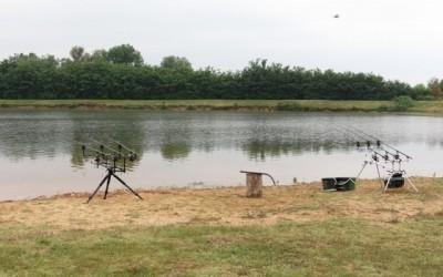 Яз. Арбовия 48 часа риболов на 6 сектор