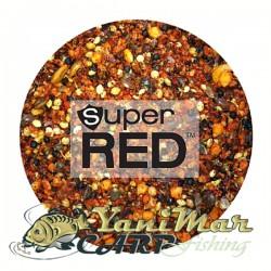 SuperRed Haith's