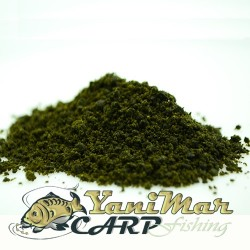 Massive Baits Green Betaine Meal