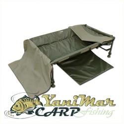 Nash Carp Cradle Deluxe