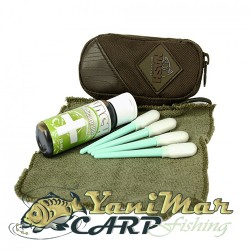 Nash Medi Carp Kit