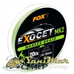 Fox Exocet MK2 Spod & Marker Braid