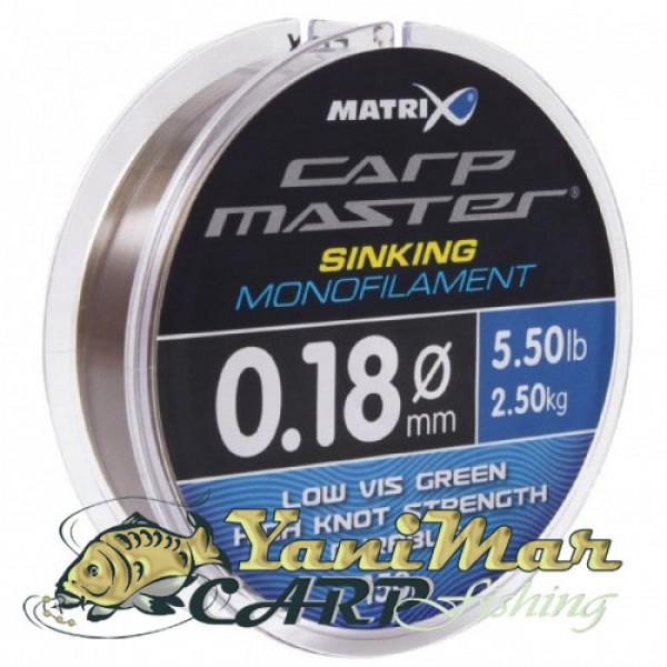 Matrix Carpmaster Sinking Mono