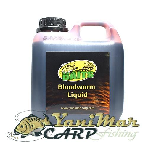 Bloodworm Liquid 1 l