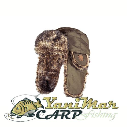 Nash ZT Trapper Hat