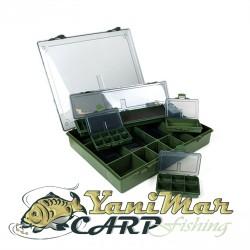 X2 Specialist Carp Box Large