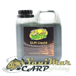 GLM liquid carp food