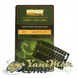 PB Products Hair Hook Beads Rack