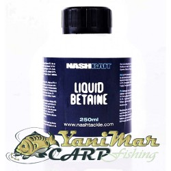 Nash Liquid Betain 250мл