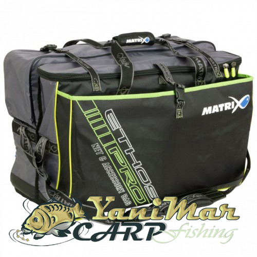 Matrix Ethos Pro Net & Accessory Bag