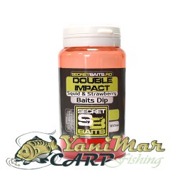 Secret Baits Double Impact Baits Dip