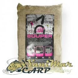 Mainline Souper Zig Mix
