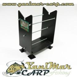 rollycart support gun