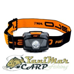 Fox Halo Headtorch 200
