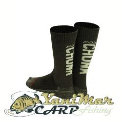 Fox Chunk Thermolite Long Socks