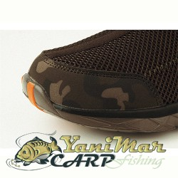 Fox Chunk Camo Mesh Shoe