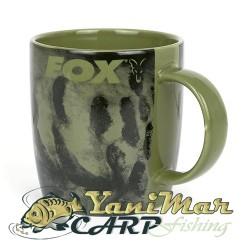 Voyager Ceramic Mug