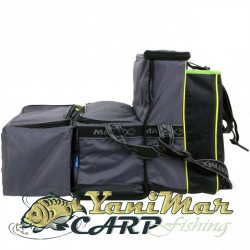 Matrix Ethos Pro Net & Accessory Bag