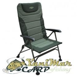 carp fishing chair