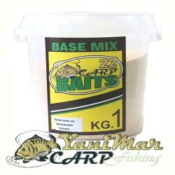base mix