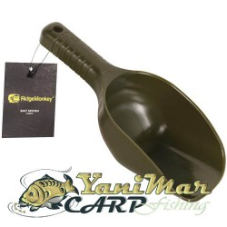 RidgeMonkey Green Bait Spoon