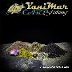 Calmari spice